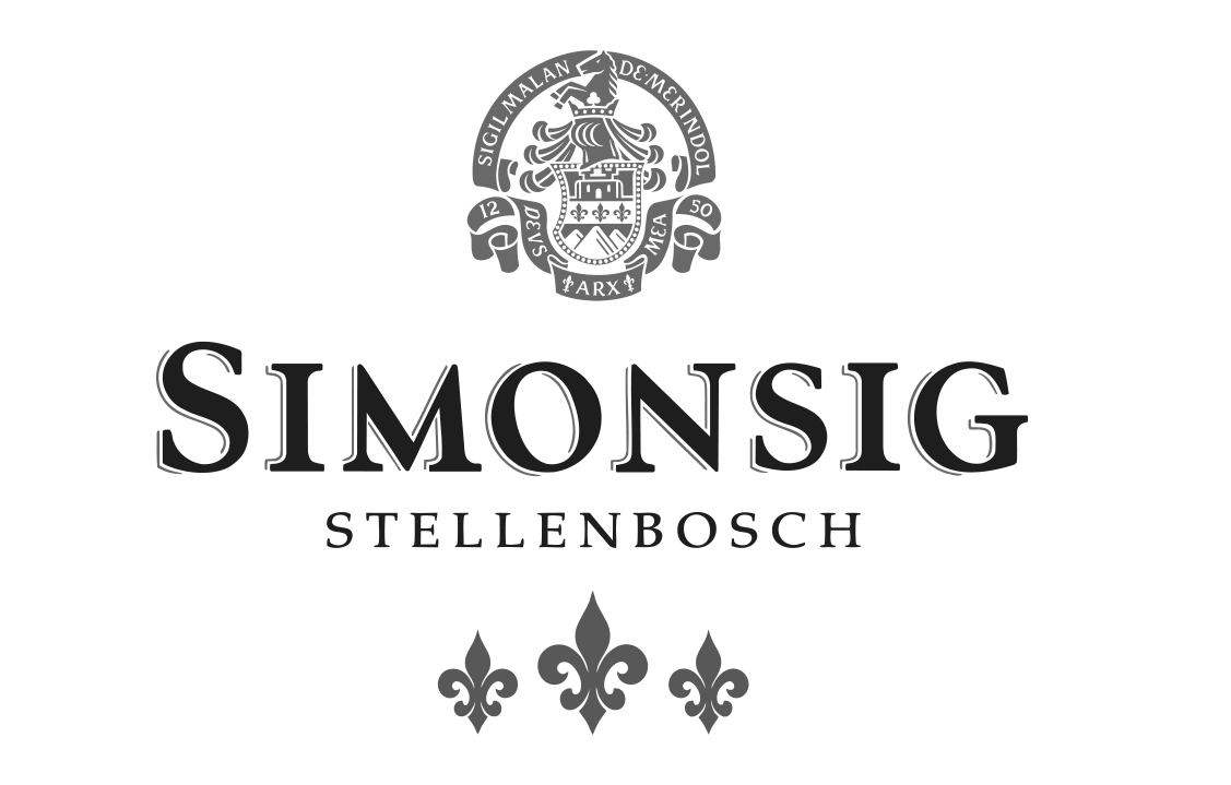 Simonsig Logo